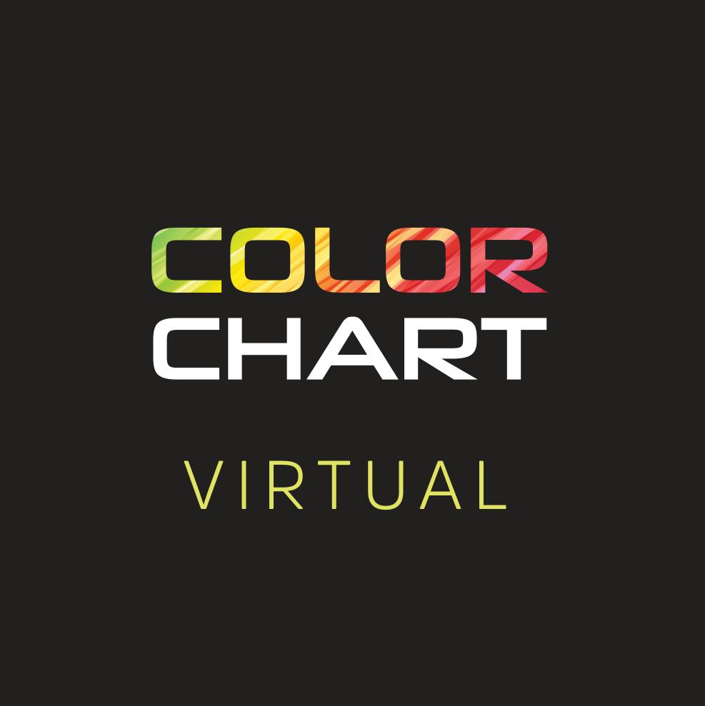 Acesse nosso Catálogo Virtual de Amostras de Cores 2021