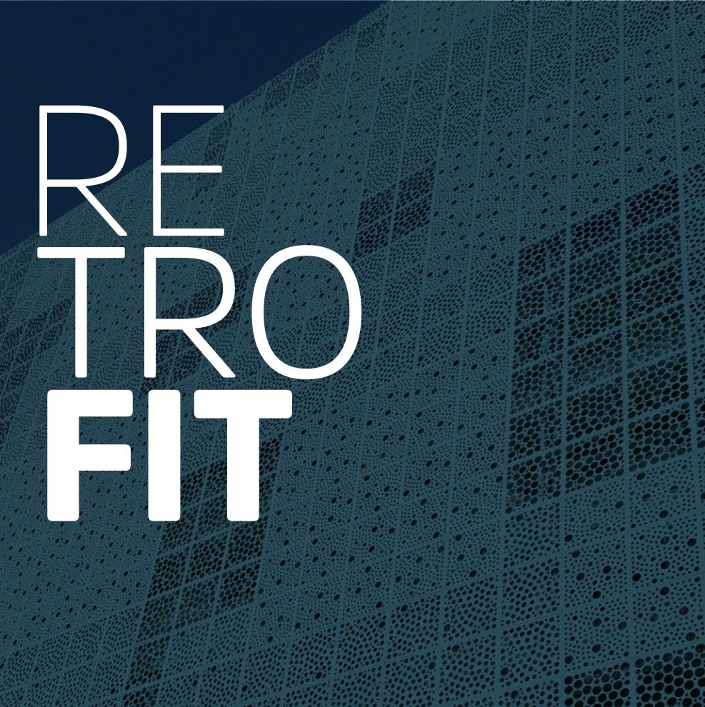 Renovação, restauração ou revitalização de fachadas antigas